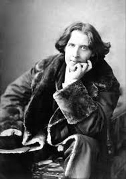 Oscar Wilde (1854-1900)