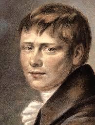 Heinrich von Kleist (1777-1811)