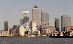 TFWV Marine Boat Cleaning in London and Canary Wharf