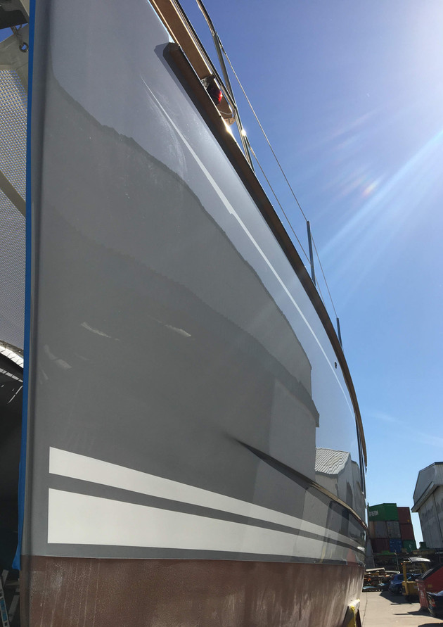 Discovery Catamaran 50'