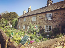 Plague cottages, Eyam