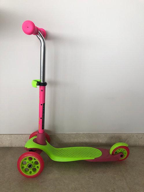 Scooter - Zycom Neon