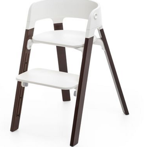 Stoke Steps Chair