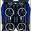Thumbnail: STROLLER QB POCKIT ORIGINAL - NIGHT BLUE