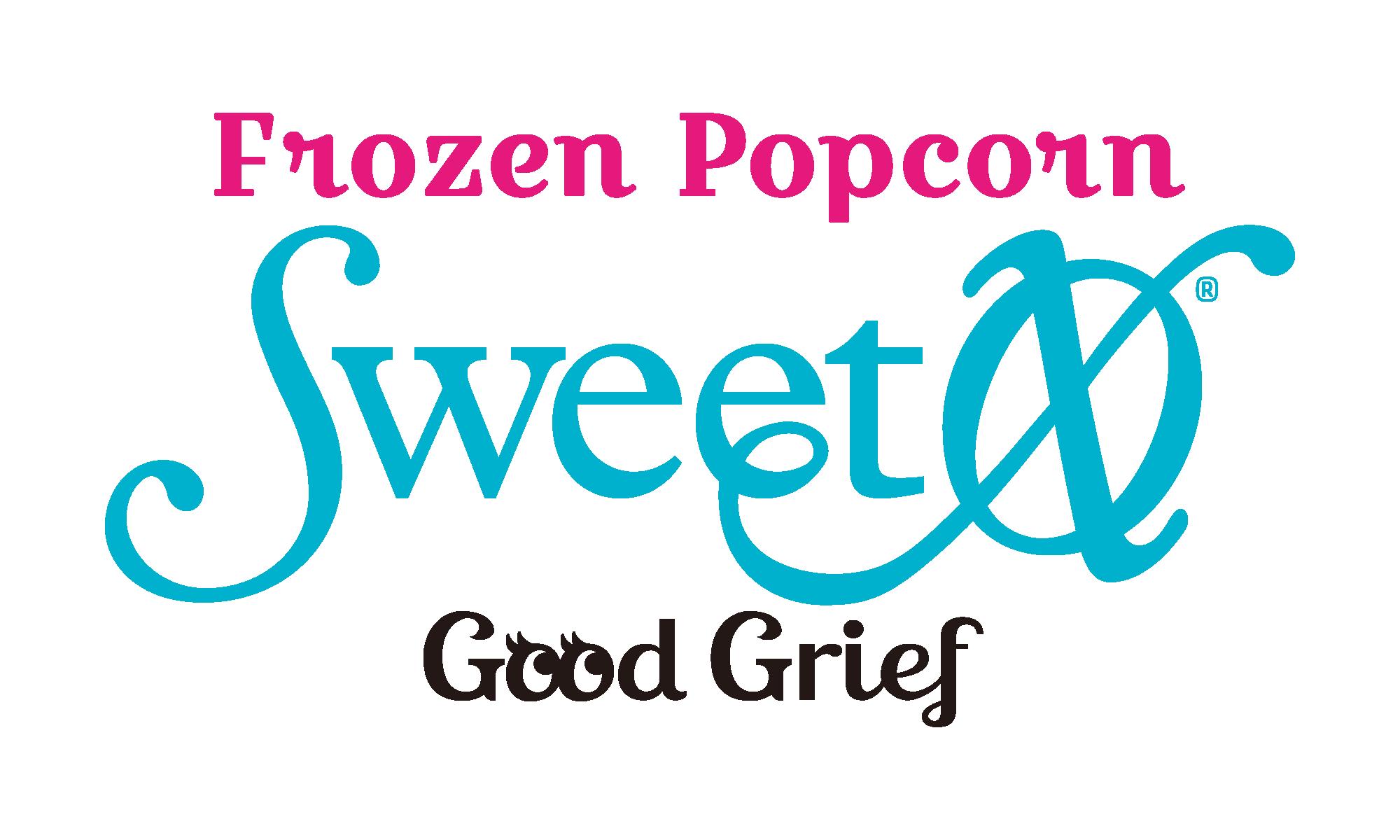 カリフォルニア発の大人気スイーツセレクトショップ『SweetXO Good Grief』|フローズン・ポップコーン専門店