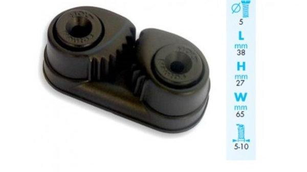 Mordaza plástica Nautos 5-10 mm.
