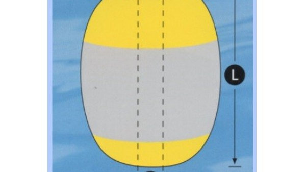 Boyarín amarillo C3