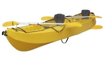 Kayak expedición (doble).
