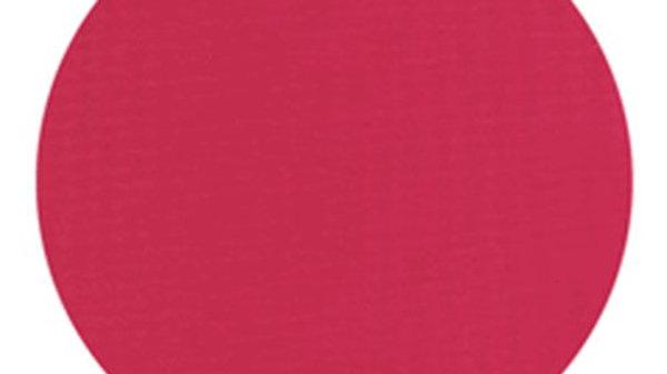 Poliéster insignia adhesivo rojo, 137cms. ancho.