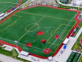 Beachwood deserves better sports fields. Here is how we can make that happen.