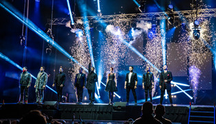 The Illusionists - COLOMBIA 2019