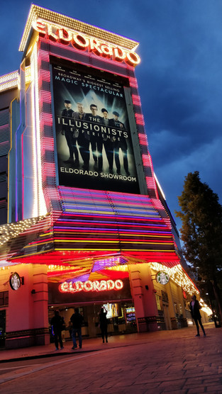 The Illusionists - Experience - NEVADA 2019