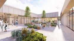 Centro comercial - Neuquén