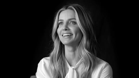 Annabelle Wallis - The Bold Interview