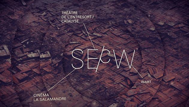 Teaser projet SEW