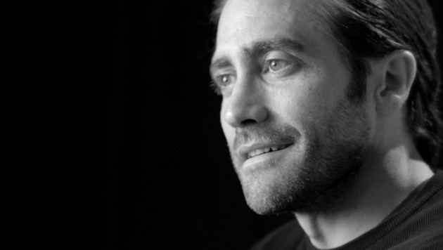 Jake Gyllenhaal- The Bold Interview