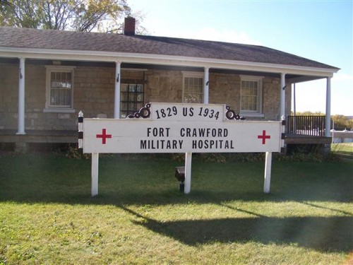 Fort Crawford