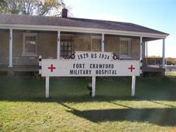 Fort Crawford