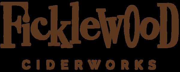 Ficklewood Ciderworks Logo