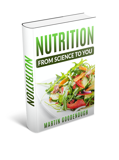 Nutrition - From Science to You
