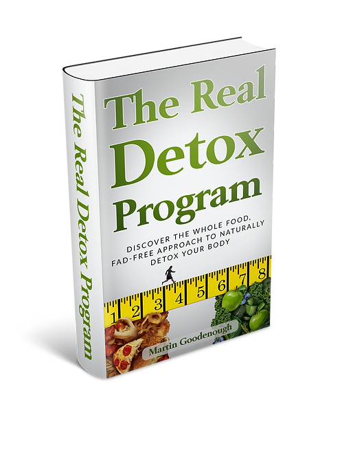 The Real Detox Program