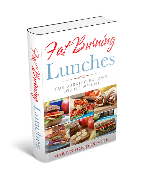 Fat Burning Lunches