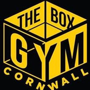 1 Week Gym Membership