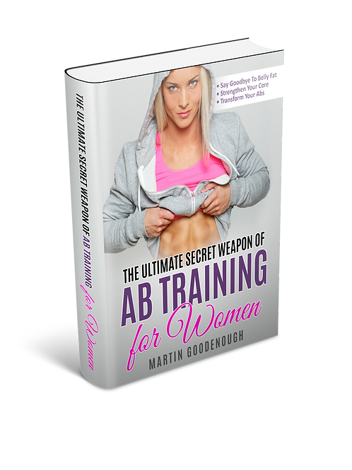 The Ultimate Secret Weapon Of Ab Training
