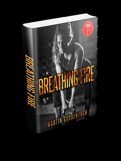 Breathing Fire - Volume One