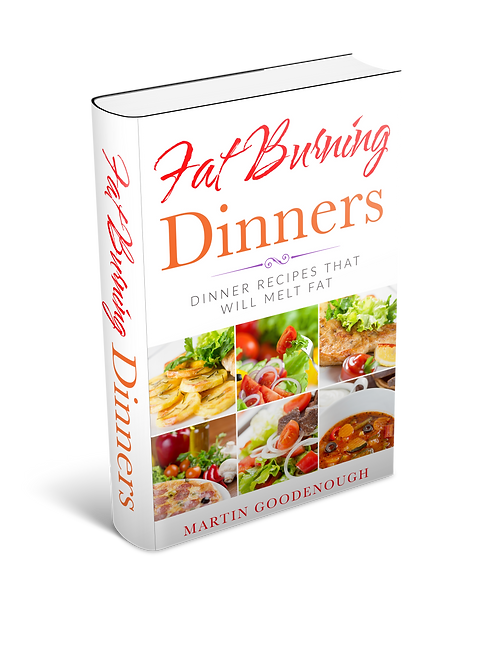 Fat Burning Dinners