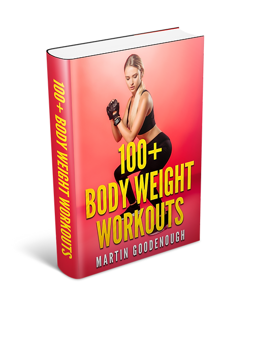 100 + Bodyweight Workouts