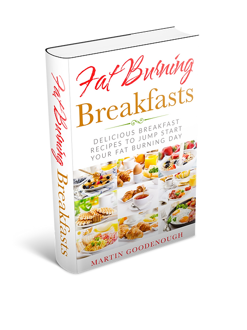 Fat Burning Breakfasts