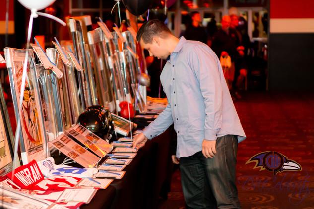 #41 Anthony Levine Sr. Celebrity Bowling Night 2019-49