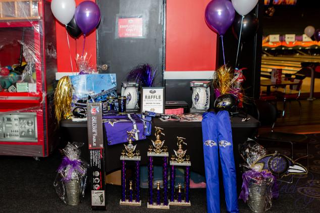 #41 Anthony Levine Sr. Celebrity Bowling Night 2019-1