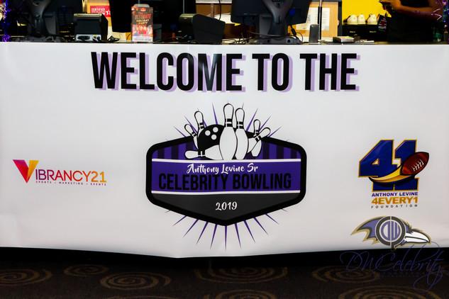 #41 Anthony Levine Sr. Celebrity Bowling Night 2019-19