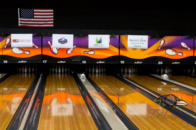 #41 Anthony Levine Sr. Celebrity Bowling Night 2019-11