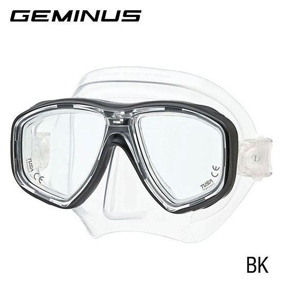 TUSA Geminus Mask