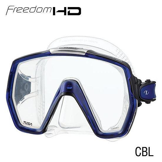 TUSA Freedom HD Mask