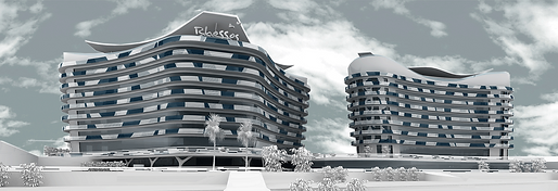 Hotel Rhossos