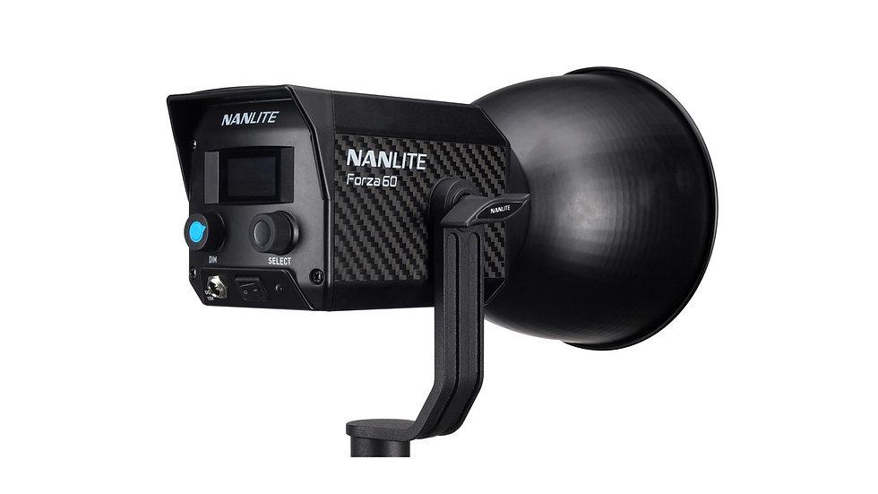 NANLITE FORZA 60 LED LIGHT