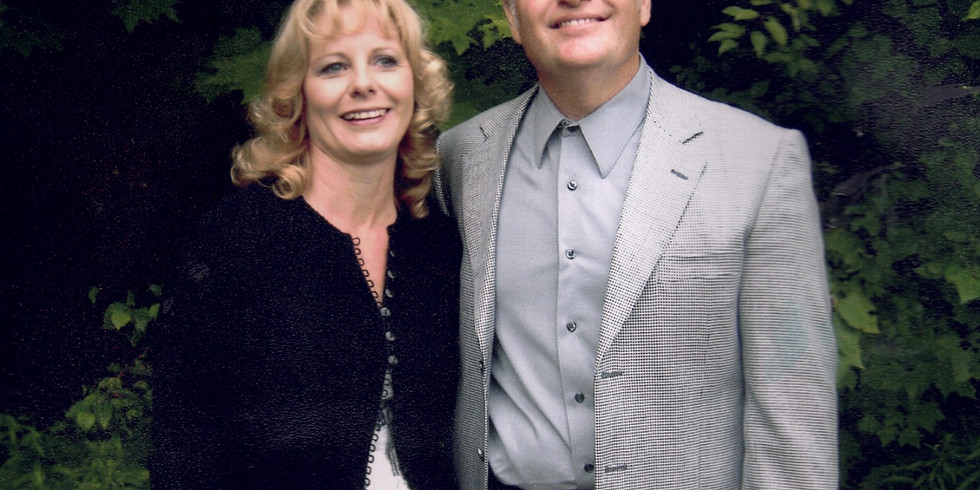 Tim & Peggy Grisham