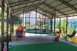 Детская игровая площадка2