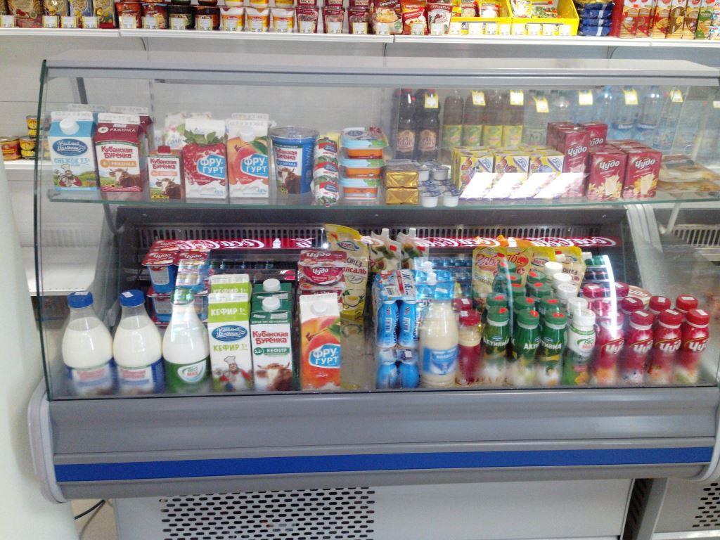 1_3 Маркет холодильник