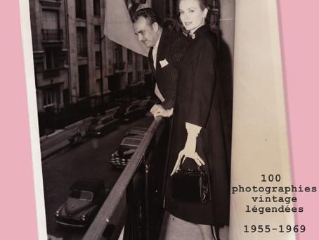 """Expo """"Grace, princesse de Monaco"""" jusqu'au 31/08 à la Galerie Ferrero"""