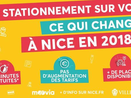 Vous n'avez rien compris aux nouvelles règles de stationnement à Nice ?