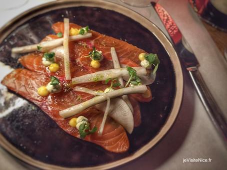 Notre avis sur... Le Tire-Bouchon (restaurant gastronomique).
