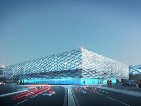 L'extension du terminal 2 de l'aéroport de Nice se précise.