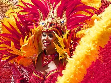 Le roi de l'Energie règne sur le carnaval de Nice du 11 au 25 février 2017.