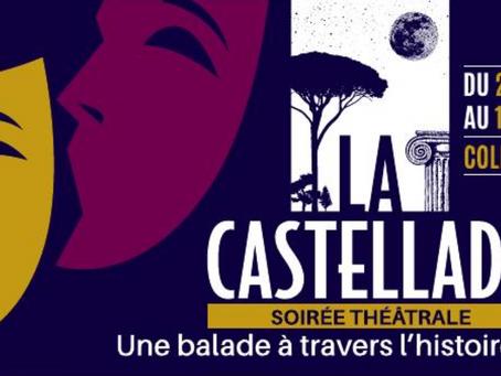 Le grand retour de la Castellada !