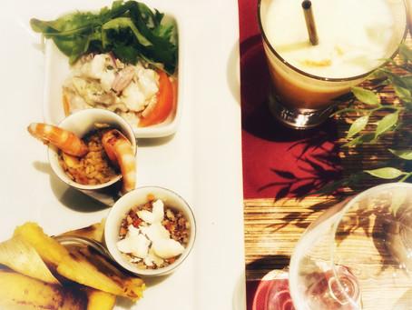 Notre avis sur... le Gousto (restaurant franco-péruvien).